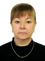 Ананикян Елена Алексеевна