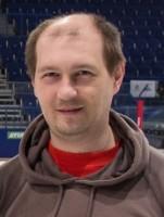 Антипин Аркадий Вячеславович