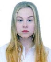 Антипина Кристина Олеговна