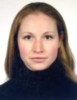 Апахина Ирина Юрьевна