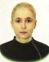 Истомина Елена Владимировна