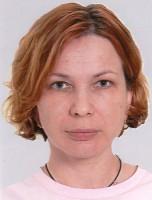 Кабанова Марина Валерьевна