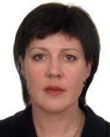 Каморная Ольга Валентиновна