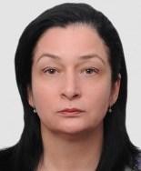 Кандыба Светлана Петровна