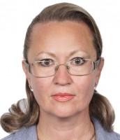 Шеховцова Алла Викторовна