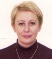 Заозёрова Елена Александровна
