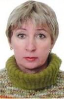 Зыкова Ирина Ивановна