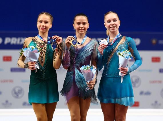 JGP - 4 этап. 11.09 - 14.09 Челябинск, Россия   - Страница 5 L2019