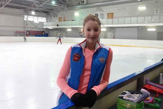 Международные соревнования сезона 2019-2020 (общая) - Страница 8 Sotskova