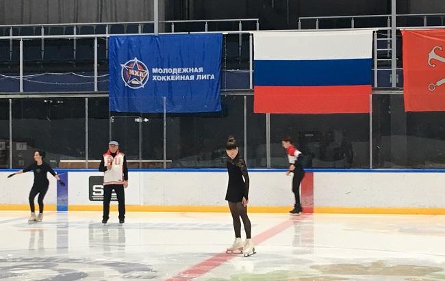 Группа Мишина - СДЮСШОР «Звёздный лёд» (Санкт-Петербург) - Страница 41 IMG2315