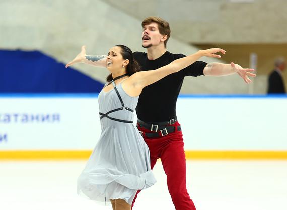 Challenger (6) - Finlandia Trophy. Oct 11 - 13, 2019. Espoo /FIN      - Страница 11 127A8712