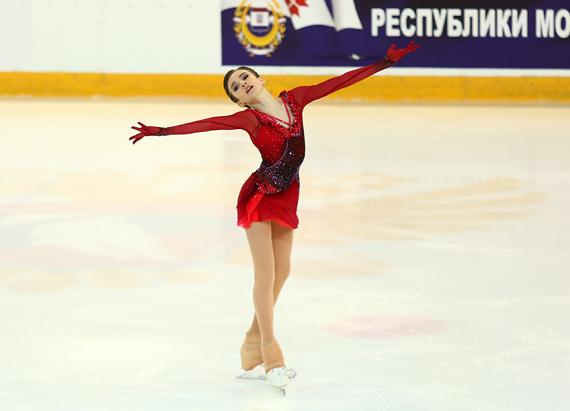 Российские соревнования сезона 2019-2020 (общая)  - Страница 9 127A4338