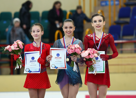 Российские соревнования сезона 2019-2020 (общая)  - Страница 9 127A4661