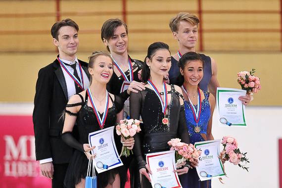 Российские соревнования сезона 2019-2020 (общая)  - Страница 9 DSC_1505