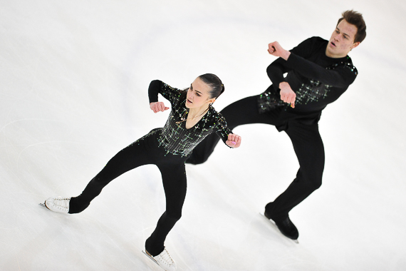 Чемпионат мира по фигурному катанию среди юниоров-2020. 2 - 8 марта, Таллин, Эстония    DSC_5553