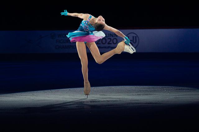 Чемпионат мира по фигурному катанию среди юниоров-2020. 2 - 8 марта, Таллин, Эстония    - Страница 11 _G1A4326