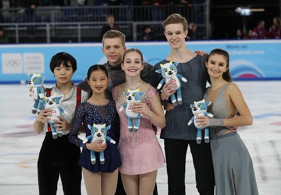 Международные соревнования сезона 2019-2020 (общая) - Страница 16 BO2I4892020