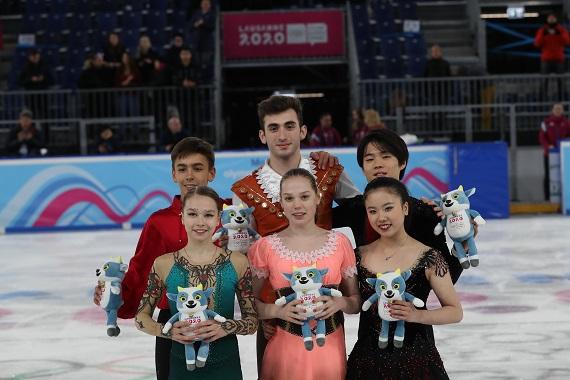 Международные соревнования сезона 2019-2020 (общая) - Страница 16 BO2I4902020