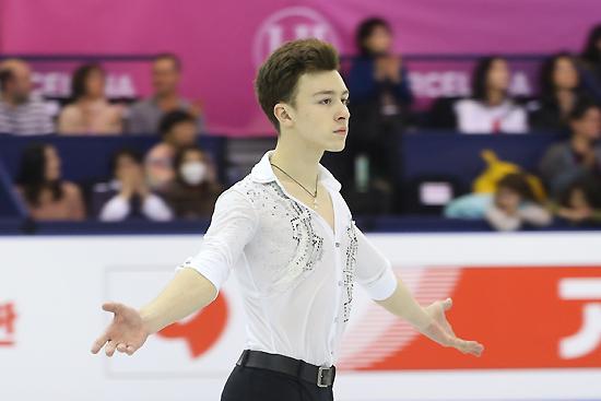 Дмитрий Алиев - Страница 2 BG1Y2141