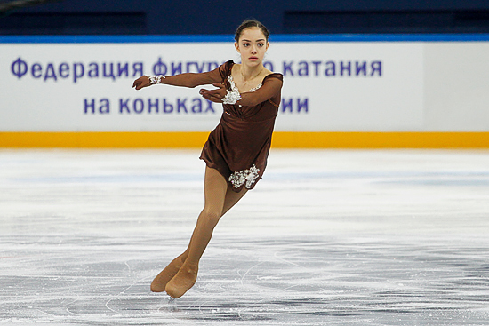 Евгения Медведева - Страница 6 _MG_3315