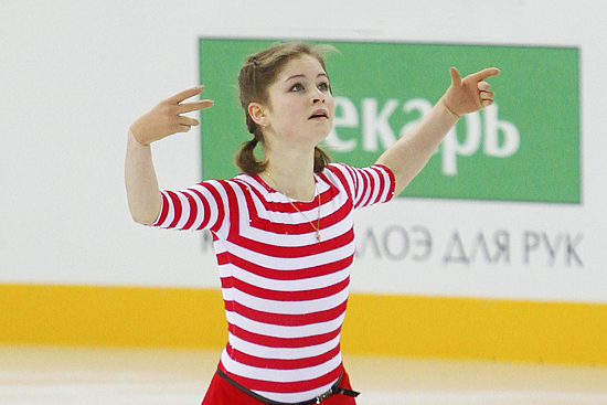 Юлия Липницкая (пресса с апреля 2015) _MG_5037