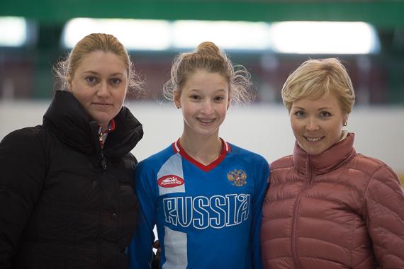 Мария Сотскова (пресса с апреля 2015) B0613