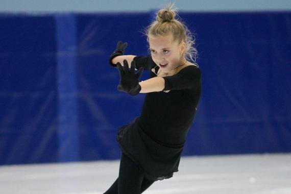Елена Радионова (пресса с апреля 2015) - Страница 2 C1186