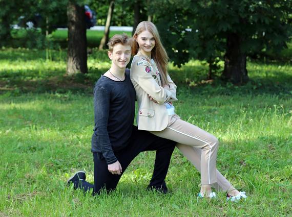 Анастасия Скопцова-Кирилл Алешин/танцы на льду - Страница 6 D16B7136