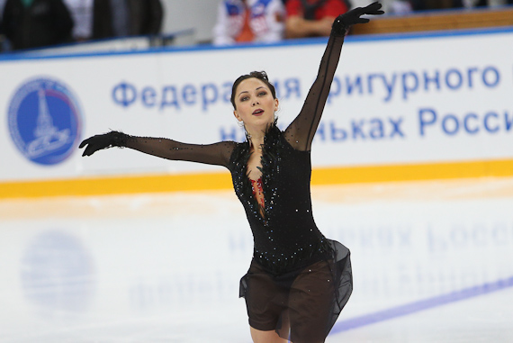 Группа Мишина - СДЮСШОР «Звёздный лёд» (Санкт-Петербург) - Страница 5 B9926