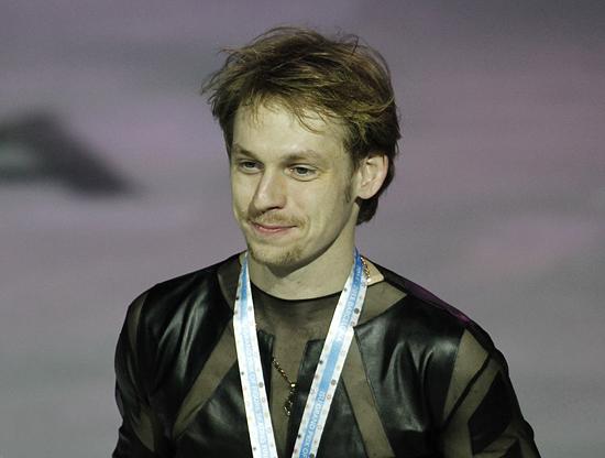 Сергей Воронов - Страница 2 _MG_4290